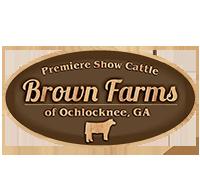 Brown Farms